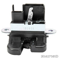 1x serrure verrouillage coffre hayon arrière 1K6827505D pour VW Golf Mk5 Mk6