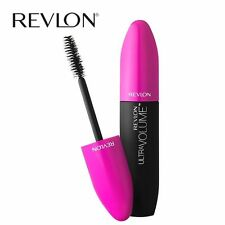 Revlon Ultra Volume Mascara 8.5ml  001 Blackest Black