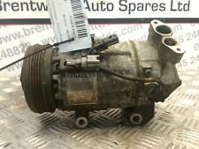 Renault Clio 2014 MK4 X98 A/C Compressor / Air Con Pump 926009582R