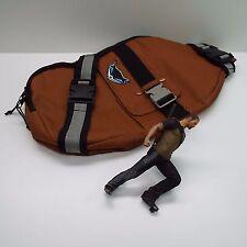 """COLE MCGRATH 7"""" INFAMOUS 2 STATUE 2011 ACTION FIGURE + BAG LOOK DESCRIPTION (T52"""