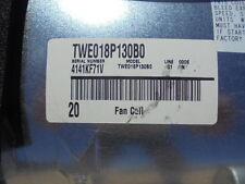 condenser motor,trane blower TWE018P130B0,air handler, 208-240 volts 1 phase