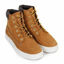 Timberland Londyn 6 Inch - CA1INF Wheat Nubuck (brown) Womens BOOTS 8 UK