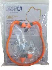 Earplug Foam Banded Headband Howard Leight Qb2hyg Nrr25 Safety