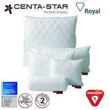 Centa Star Royal Kissen Kopfkissen 3D-Hohlfaserkugeln 40x60 cm 1.Wahl NEU