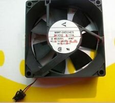 MMF-08D24ES-AN7 80x25mm Fan 24V 0.13A  641-1