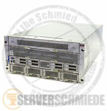 Sun Oracle T4-4 Server 2x 3 GHz 8C SPARC T4 128GB 8x 600GB SAS 7041481 7013838