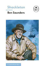 Shackleton | Ben Saunders