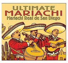 Latin-Genre und Mariachi-Subgenre vom Él 's mit Musik-CD