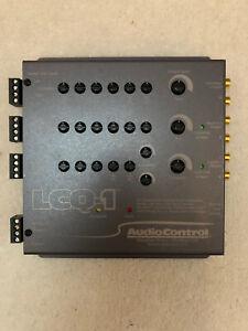 Audiocontrol LCQ 1