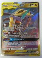 Garchomp & Giratina GX - 146/236 Unified Minds (Pokemon) Ultra Rare
