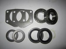 2 Spicer 1986 Jeep  CJ7 W/ Dana 44 Axle Bearing, Seal, Retainer Kit Both Sides