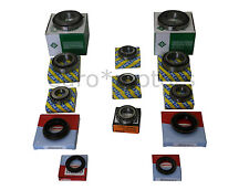 OEM M32 / M20  Uprated Getriebe Gearbox Rebuild Kit Contains 9 Bearings 4 seals