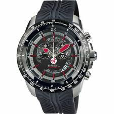 Orologi da polso Breil in pelle con cronografo