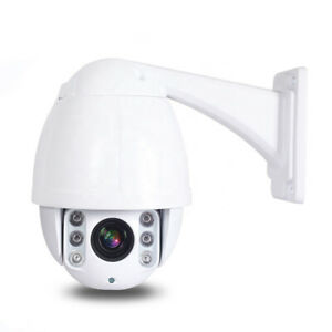 Hikvision Compatible 5MP POE IP PTZ Camera 20x Optical Zoom Outdoor Speed Dome