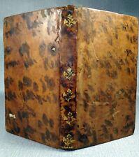 GRAND-JARQUET LA MUSE D'UN THÉOLOGIEN DU MONT-JURA E.O. 1776 POESIE