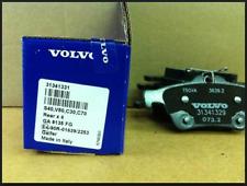 Genuine Volvo Brake Pads 31341331