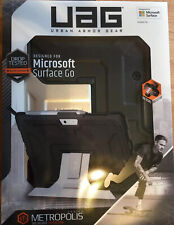 Urban Armor Gear Protective Case designed for Microsoft Surface Black