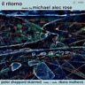 PETER SHEPPARD SKAERVED-MICHAEL ALEC ROSE: IL RITORNO-JAPAN CD G01