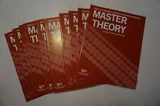L179 - Master Theory Book 4, Paperback by Charles S. Peters and Paul Yoder NEW