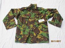 Jacket COMBAT TROPICAL JUNGLE DPM, 170/96, Medium, Remploy Ltd