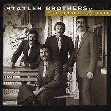 """THE STATLER BROTHERS, CD """"THE GOSPEL SPIRIT""""  NEW SEALED"""