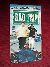 Bad Trip (VHS, 2005)