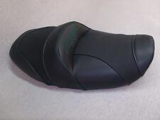 Kawasaki Zephyr 1100 Cover, Seat upholstery, Modification