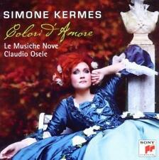 Musik-CD 's aus Italien mit Klassik-Genre vom Sony Music Entertainment-Label