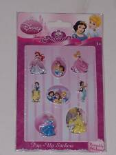 DISNEY PRINCESS POP-UP STICKERS