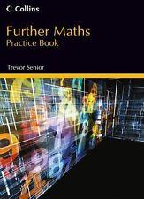 COLLINS FURTHER MATHS PRACTICE BOOK AQA LEVEL 2 CERTIFICATE GCSE KS4 2013