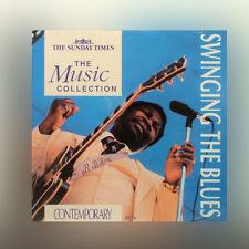 Balanceo The Blues - Dire Straits, BB King, John Lee Puta etc - música cd