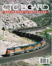 CTC Board #296 June 2003 Maricopa Mountains Arizona Kansa Cith Railroads Utah