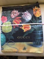 New 100% Authentic Gucci Dust Cover Bag Medium Size