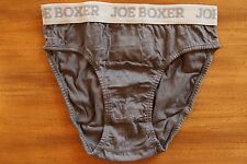 Brand New Mens Joe Boxer Low Rise Brief
