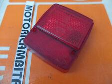 CEV 174 LENTE luce STOP TRASPARENTE FANALE fanalino posteriore Fantic garelli