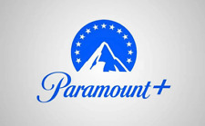 Paramount Plus 4K HD 6 Month World All Account Access NO Commercials Live Stream