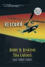 Rescued (Young Trib Force:Kids Left Behind, 4  Left Behind: The Kids, Books 13-1