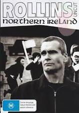 Rollins: Uncut Northern Island