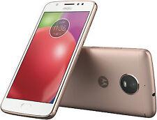 Motorola Moto E4 XT1769 - 16GB - Fine Gold Smartphone