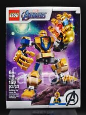 Lego Marvel Thanos Mech 76141 - 2020 Release In Hand Fast Shipping