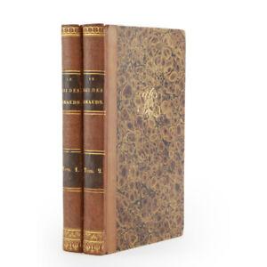 Paul LACROIX Le Roi des Ribauds RARE édition originale bel ex.