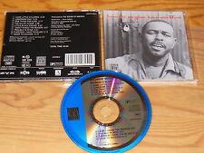 Brownie McGhee-Brownie 's Blues/GERMANY-zyx-CD 1990 MINT!