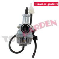 PZ26 Carburateur 110cc 125cc 140cc pour Honda CB125 CRF150 TRX250 XR100 XR100R
