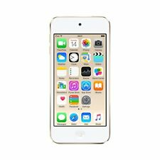 Apple iPod Touch 32 GB 6. Generation Gold Mkht2fd/a