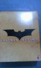 Mattel Batman Begins convention exclusive 2005