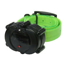 DT Systems Micro-iDT Remote Trainer ADD-ON Replacement Collar Green IDT ADDON-G