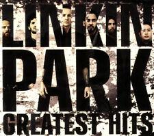 LINKIN PARK - GREATEST HITS    2 Audio CDs      NEU Carton Box