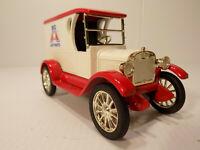 ERTL # 9386UA 1923 CHEVROLET DELIVERY VAN Big A auto Parts 1:25 ERTL NOS