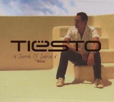 TIESTO = in search of sunrise 6 =2CD=TRANCE PROGRESSIVE TRANCE CHILLOUT SOUNDS!!