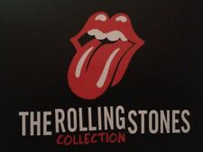 THE ROLLING STONES COLLECTION - FRENCH ONLY 30 CD +2 DVD SET BRAND NEW